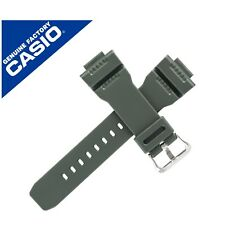 A estrenar genuino reloj correa de banda Casio por 7900 G G7900 Verde Oliva 10330753