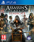 Assassin's Creed Syndicate PS4 Playstation 4 IT IMPORT UBISOFT