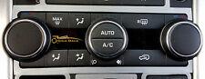 LAND RANGE ROVER EVOQUE ADESIVI STICKER DECAL RADIO TUNING CARBON LOOK VINILE