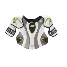 New Dr Sonic 10 ice hockey shoulder pads youth large L size Yth. Sp10 chest pad