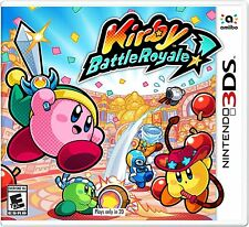 Juegos De Video De Batalla Para Nintendo 3ds Version 2018 Ano Ebay