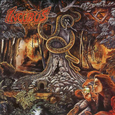 Incubus  ‎– Serpent Temptation CD NEW