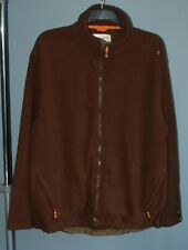Chub Vantage Carp Fishing Fleece Top Jacket - XL