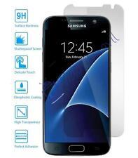 Protector de Pantalla Cristal Templado Vidrio 9H para Samsung Galaxy S7 G930