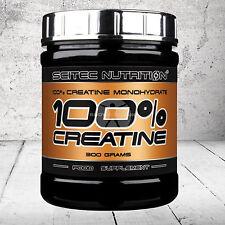 Scitec Nutrition 100%25 CREATINE Monohydrate
