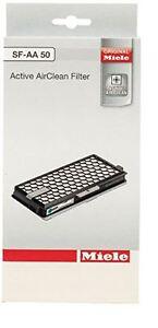 Genuine Miele SF-AA50 Active Air Clean Vacuum Cleaner Hoover Filter MIE9616110