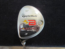 TaylorMade Burner 3 Rescue Left Handed w/cover