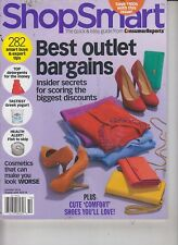 Shop Smart The Quick & Easy Guide From Consumer Reports October 2014 Secrets