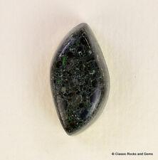 Kimberlite Cabochon Diamond bearing rock Kimberley Mine South Africa Kimberlit
