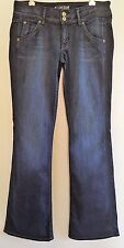 HUDSON Designer Jeans Women's Boot-cut Made in Los Angeles 28/33