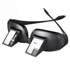 Lying Down Prism Glasses TV Reading Book Bed Angled Laying Watching Horizontal