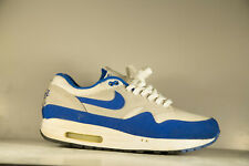 Nike Air Max 1 Royal OG Mesh 2002, Fieg, Solebox, Vintage