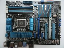 MOTHERBOARD+CPU ASUS P8Z68 DELUXE REV 1 + Intel i7 2600 PROCESSOR 1155 Intel Z68