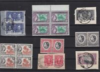 British Empire Commonwealth Stamps Ref 14685
