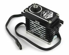 MKS HBL550 X5 Brushless Titanium Gear High Torque Digital Servo High Voltage New