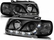 VW POLO 6N 1994 1995 1996 1997 1998 1999 LPVWA4 FARI ANTERIORI LED
