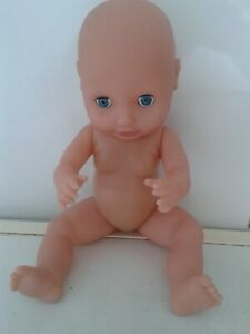 Dolls World Early Moments 16in Bathable GIRL WHITE  Doll