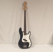 Fender Squier 4 String P-Bass Guitar