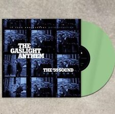 The Gaslight Anthem - The 59 Sound Sessions Deluxe Mint Green Vinyl LP Spotify