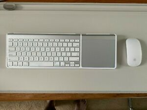 Apple Magic Keyboard, Mouse and Trackpad