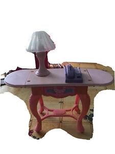 Barbie Telefontisch