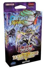Yu-Gi-Oh! Deck de Structure de 42 cartes : La Horde de Zombies - VF SR07-FR Neuf