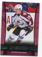 2013 Nathan Mackinnon Upper Deck Overtime Rookie Card #79