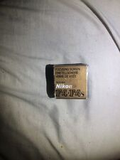 Nikon Focusing Screen for Nikon F4 F4S F4E type U W/BOX NEW