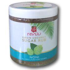 Reniu Coconut Sugar Rub 240ml Noni Infusion