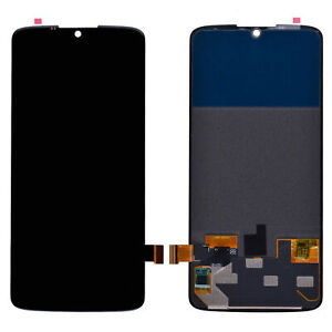 New For Motorola Moto Z4 XT1980-3 XT1980-4 Version A LCD Screen Touch Digitizer