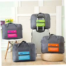 New High Quality Durable Waterproof Large Capacity Foldable Travel Bag YT