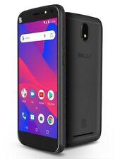 BLU C6L 16GB 4G LTE Android Smartphone (Factory Unlocked) Black New