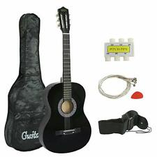Smartxchoic Acoustic Guitar for Starter Beginner Music Lovers Kids Gift