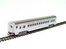 HO 72' Coach Car Ferrocarril Chihuahua al Pacifico Primera #110