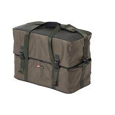 JRC Carp Fishing Cocoon Organiser Carryall - Adjustable Straps, Padded, Durable