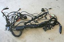 BMW E36 M3 S52 3.2L Engine Wiring Harness Uncut Automatic