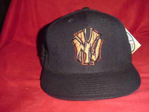 New York Yankees Mitchell Ness Hat Size 7 3/8 $32