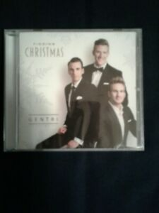 FINDING CHRISTMAS BY GENTRI / MUSIC CD