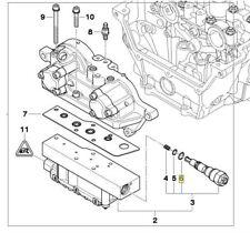 BMW Genuine E46 M3 Vanos Filter Seals Kit 11361401971 11311318659 11361403325