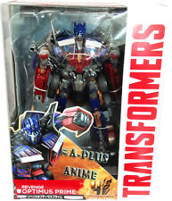 Takara Transformers Movie 4 Age Of Extinction AD12 Voyager Revenge Optimus Prime