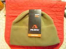 COYOTE BROWN POLARTEC SKULL CAP REPLACES THE OLD WATCH CAPS