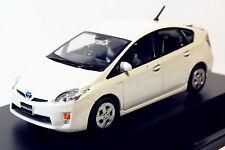 1/43 Toyota Prius pearl white