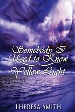 Somebody I Used to Know Yellow Light by Theresa Smith (2015, Paperback)
