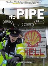 The Pipe [DVD][2010], Good DVD, , Risteard O'Domhnaill