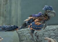 Ark Survival Evolved Xbox One PvE Deathstroke Deinonychus x2 Fert Eggs
