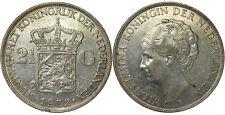 Netherlands - 2½ Gulden 1932