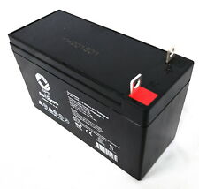 replacement for Clore Jumpstarter CS1000 Portable 12V 9Ah  PP terminal 1 pk