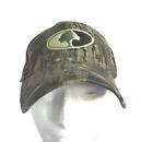 Mossy Oak Baseball Trucker Hat Cap Hook & Loop Camouflage