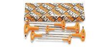 Beta herramientas 96t/s11 11 pieza T Mango Power Juego De Llaves Hexagonales Allen En Caja De 2 Mm & Gt 10 Mm