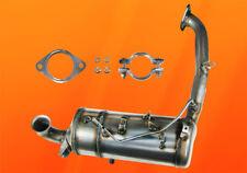 Filtro Particolato Diesel Ford Focus II Familiare 1.6 TDCI (Daw ) G8DB (C16DDOX)